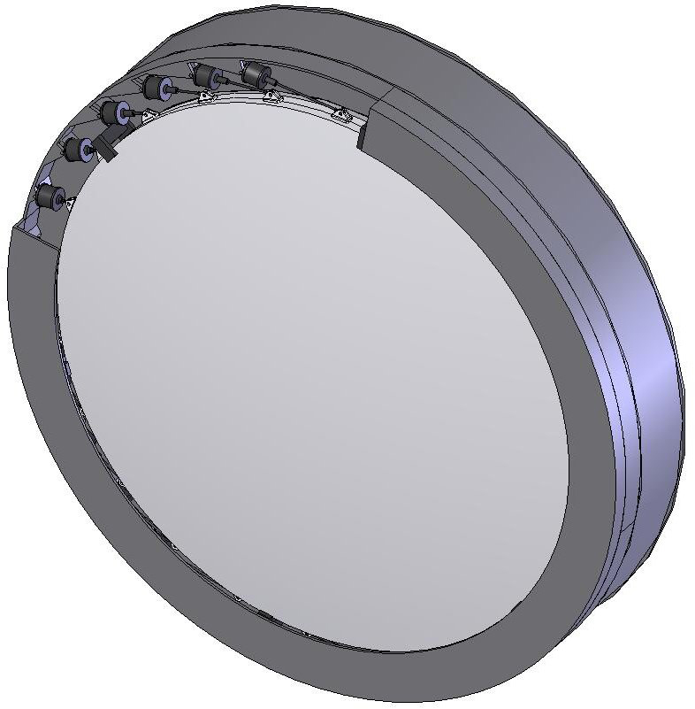 secondary mirror (m2)
